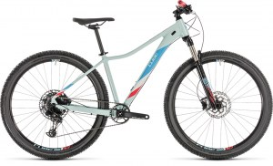 ΠΟΔΗΛΑΤΟ CUBE ACCESS WS SL EAGLE LIGHTBLUE N CORAL 29 2019 DRIMALASBIKES
