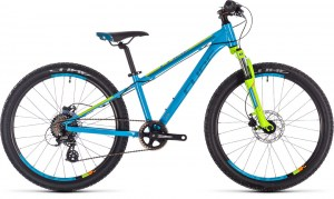 ΠΟΔΗΛΑΤΟ CUBE ACID 240 DISC REEFBLUE N KIWI N RED 2019 DRIMALASBIKES