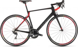 ΠΟΔΗΛΑΤΟ CUBE AGREE C:62 PRO CARBON N RED 28 2019 DRIMALASBIKES