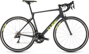ΠΟΔΗΛΑΤΟ CUBE AGREE C:62 SL GREY N FLASHYELLOW 28 2019 DRIMALASBIKES
