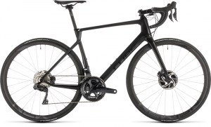 ΠΟΔΗΛΑΤΟ CUBE AGREE C:62 SLT DISC CARBON N BLACK 28 2019 DRIMALASBIKES