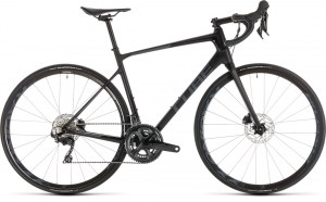 ΠΟΔΗΛΑΤΟ CUBE ATTAIN GTC SL DISC CARBON N GREY 28 2019 DRIMALASBIKES