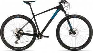 ΠΟΔΗΛΑΤΟ CUBE REACTION C:62 CARBON N BLUE 29 2020 DRIMALASBIKES