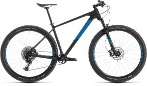 ΠΟΔΗΛΑΤΟ CUBE REACTION C62 PRO CARBON N BLUE 29 2019 DRIMALASBIKES