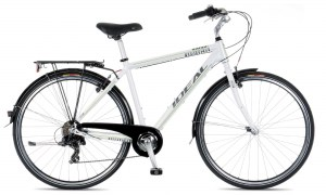 ΠΟΔΗΛΑΤΟ IDEAL UNIGO 28 CITY DRIMALASBIKES
