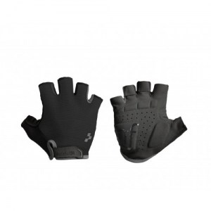 ΓΑΝΤΙΑ Cube Natural Fit Gloves S/F DRIMALASBIKES