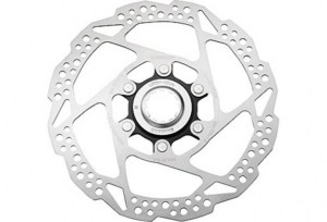 ΔΙΣΚΟΠΛΑΚΑ SHIMANO SM-RT54-S 160mm Center Lock DRIMALASBIKES