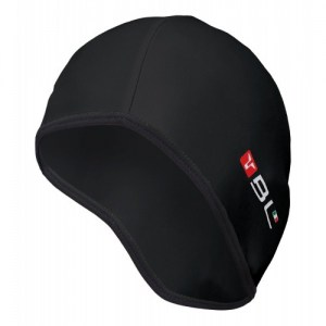 Bicycle Line Under helmet VALE - Black DRIMALASBIKES