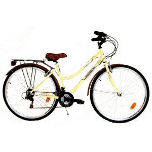 ΠΟΔΗΛΑΤΟ ENERGY IRENE 700C CITY CREAM DRIMALASBIKES