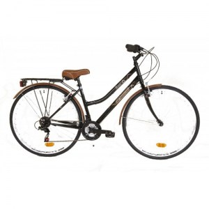 ΠΟΔΗΛΑΤΟ ENERGY IRENE 700C CITY BLACK DRIMALASBIKES