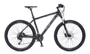 ΠΟΔΗΛΑΤΟ IDEAL BOOMMAX 27,5 2014 DRIMALASBIKES