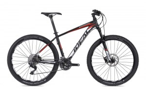 ΠΟΔΗΛΑΤΟ IDEAL BOOMMAX 27.5 2018 DRIMALASBIKES