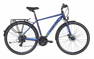 ΠΟΔΗΛΑΤΟ IDEAL EZIGO 28 2018 DRIMALASBIKES