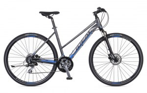 ΠΟΔΗΛΑΤΟ IDEAL MEGISTO 28 LADY 2017 DRIMALASBIKES