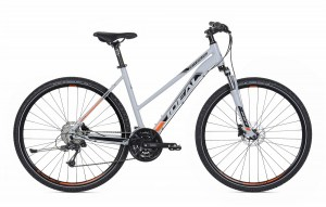 ΠΟΔΗΛΑΤΟ IDEAL OPTIMUS 28 LADY 2018 DRIMALASBIKES