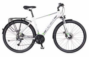 ΠΟΔΗΛΑΤΟ IDEAL TRAVELON 28 2016 DRIMALASBIKES