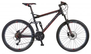 ΠΟΔΗΛΑΤΟ IDEAL VSR COMP 26 2014 DRIMALASBIKES