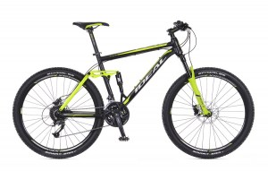 ΠΟΔΗΛΑΤΟ IDEAL VSR COMP 27.5 2016 DRIMALASBIKES