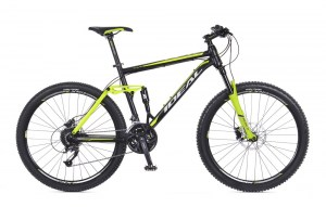 ΠΟΔΗΛΑΤΟ IDEAL VSR COMP 27.5 2017 DRIMALASBIKES
