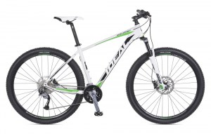 ΠΟΔΗΛΑΤΟ IDEAL ZIGZAG 29 2016 DRIMALASBIKES