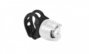 ΦΩΣ CUBE RFR Light Diamond HQP White LED DRIMALASBIKES