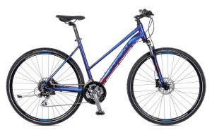 ΠΟΔΗΛΑΤΟ IDEAL OPTIMUS LADY 28 2016 DRIMALASBIKES