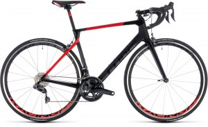 ΠΟΔΗΛΑΤΟ CUBE AGREE C:62 SL CARBON N RED 2018 DRIMALASBIKES