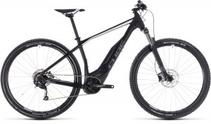 ΠΟΔΗΛΑΤΟ Cube Acid Hybrid One 400 Black n White 29 2018 DRIMALASBIKES