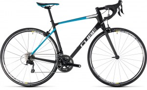 ΠΟΔΗΛΑΤΟ CUBE ATTAIN GTC PRO CARBON N BLUE 2018 DRIMALASBIKES