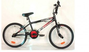 ΠΟΔΗΛΑΤΟ ENERGY BEAST FREESTYLE 20 BLACK DRIMALASBIKES