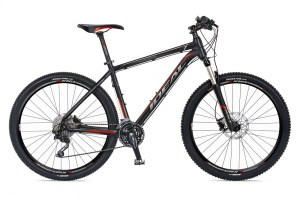 ΠΟΔΗΛΑΤΟ IDEAL BOOMMAX 27,5 2015 DRIMALASBIKES