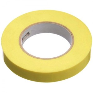 Joe's Tubeless Yellow Rim Tape 60m x 21 mm DRIMALASBIKES