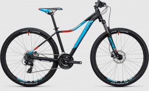 ΠΟΔΗΛΑΤΟ Cube Access WLS Disc black´n´blue 27,5 2017 DRIMALASBIKES