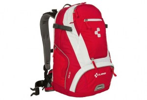 ΤΣΑΝΤΑ CUBE AMS 25+TEAMLINE BACKPACK DRIMALASBIKES